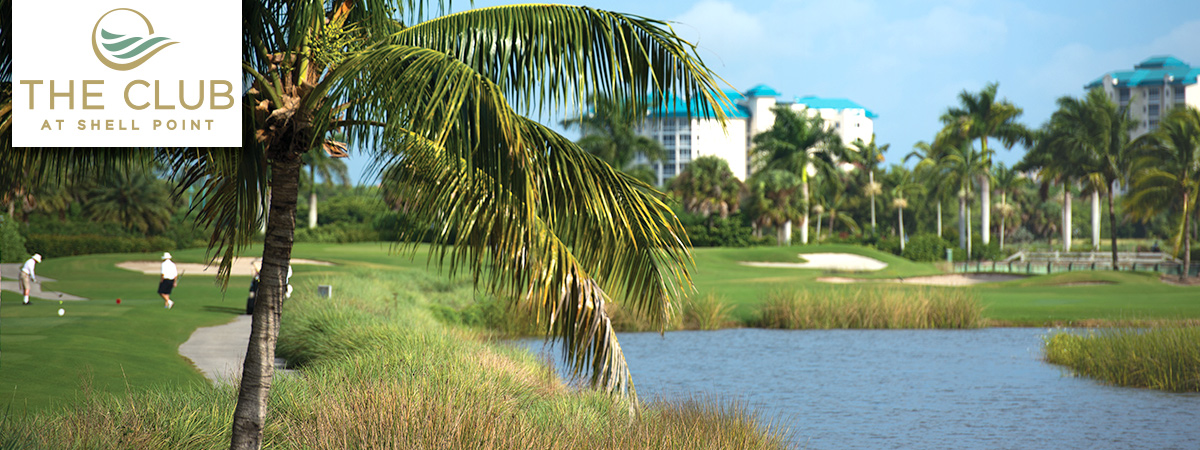 Shell Point Golf Club