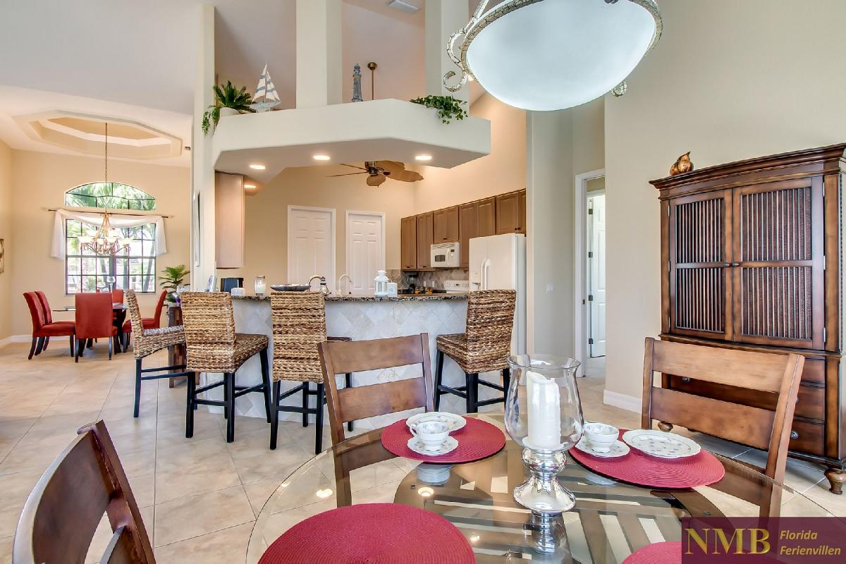 Ferienhaus-Sea-Pearl-Cape-Coral_Kitchen