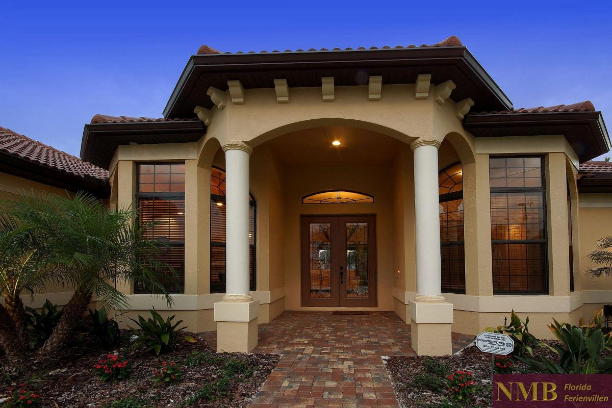 Ferienhaus_Cape_Coral_Sunlight-front-close