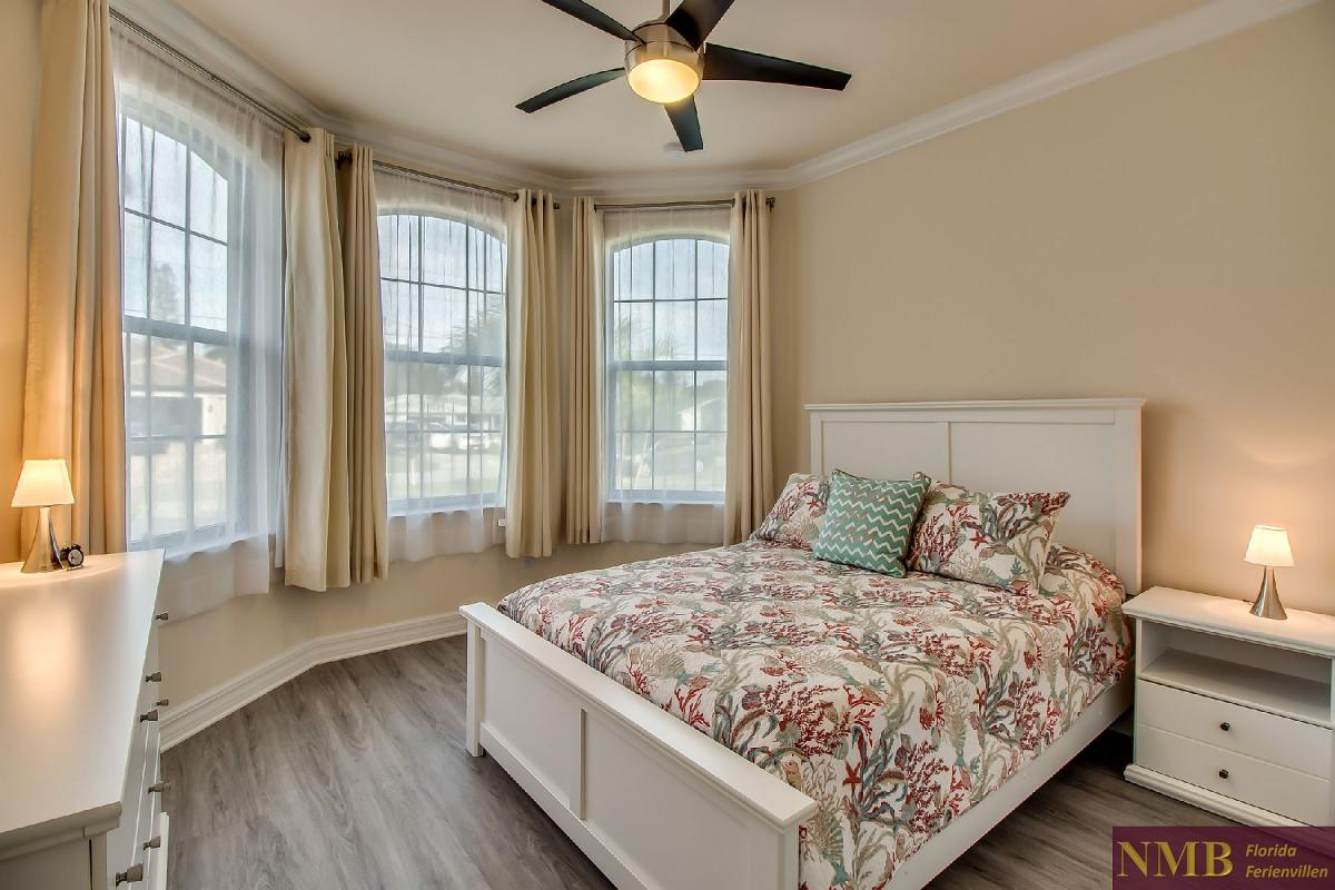 Ferienhaus-Felicity-Cape_Coral-2nd_Bedroom