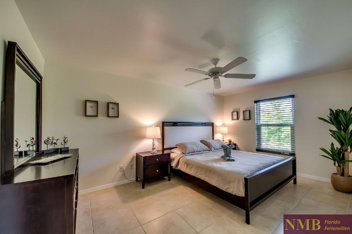 Ferienhaus_Sunset_Cape-Coral-2nd_Bedroom