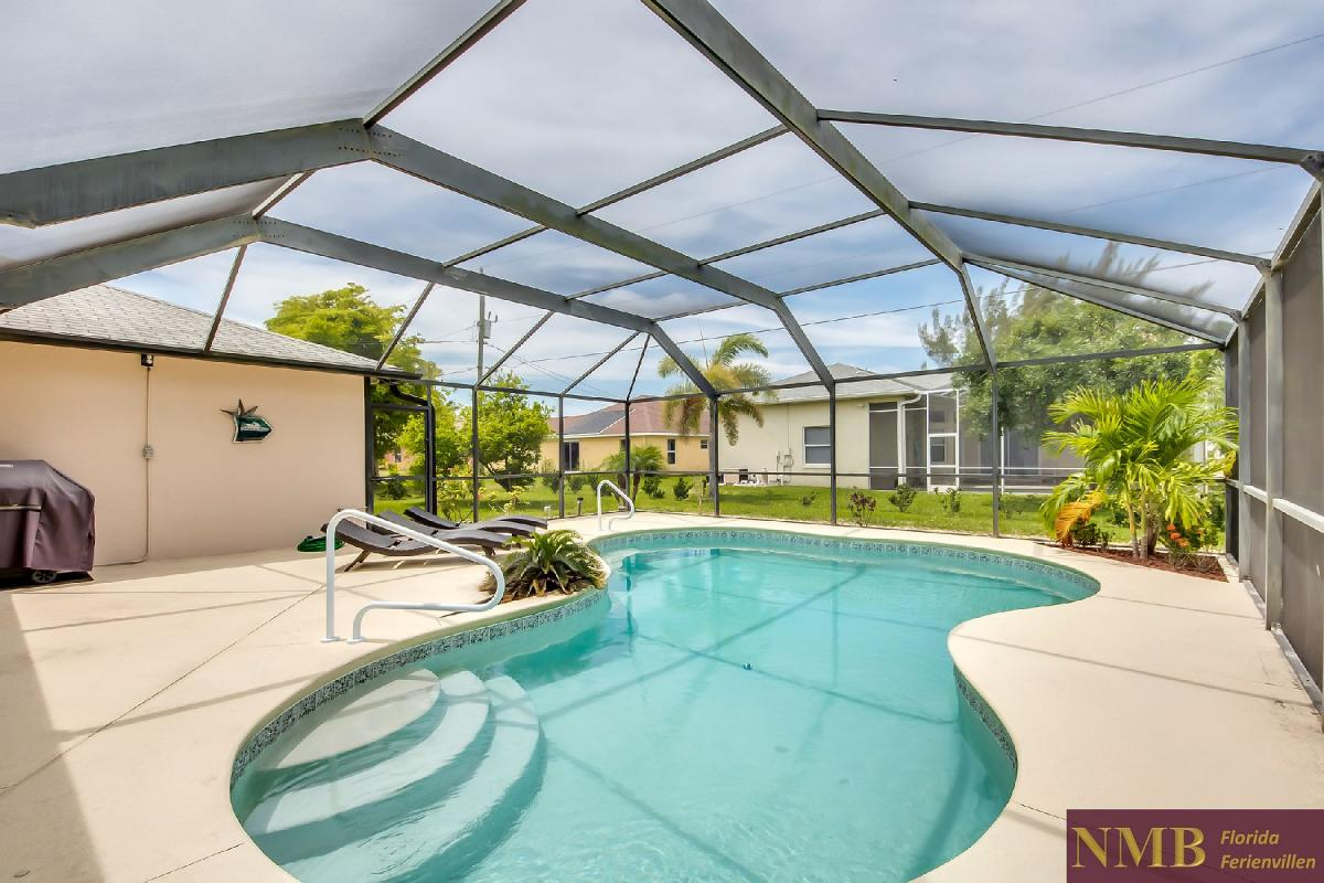 Ferienhaus_Sunset_Cape-Coral-Pool_3