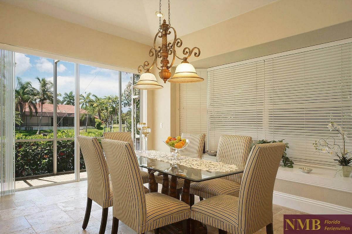 Ferienhaus_Sunny_Island_Cape_Coral_Dining_01