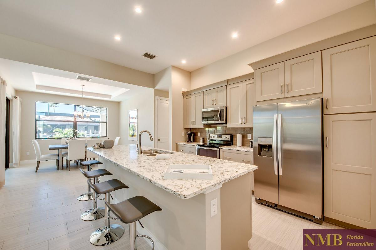 Ferienhaus_Clifton_Bay_Kitchen_2