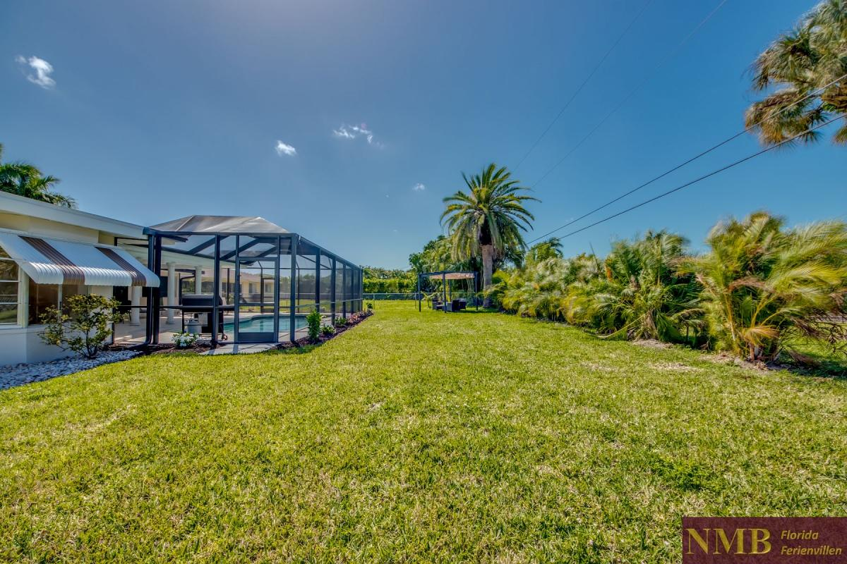 Ferienhaus-Cape-Coral-Cozy-Island_55-Backyard